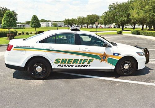 Alfa img - Showing > Marion County Sheriff Cars   police