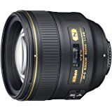 Amazon.com : Nikon AF FX NIKKOR 35mm f/1.4G Fixed Focal Length Lens with Auto Focus for Nikon DSLR Cameras : Camera Lenses : Camera & Photo