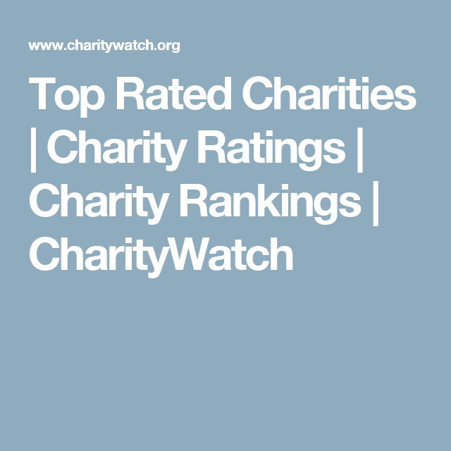 High Quality Sample Charity Evaluation 4 Documents In Pdf
