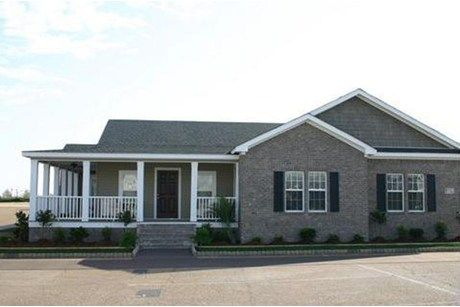 Sequoia By Clayton Homes At Clayton Homes Athens Modular Home Plans House With Porch House