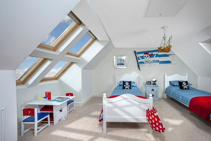 Déco chambre enfant: 50 idées cool pour enjoliver les murs! | Deco ...