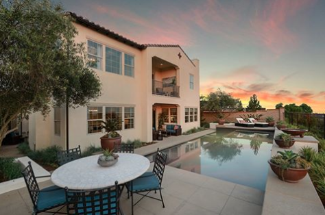 When you're ready to experience true Southern California luxury coastal living, visit Pacifica San Juan. You'll find unique homes throughout this luxury community in San Juan Capistrano -- and almost unlimited outdoor activities (including an upcoming Club and pool house). Model homes are open daily...  #luxurycommunities #socalhomes #socallifestyle #sanjuancapistrano