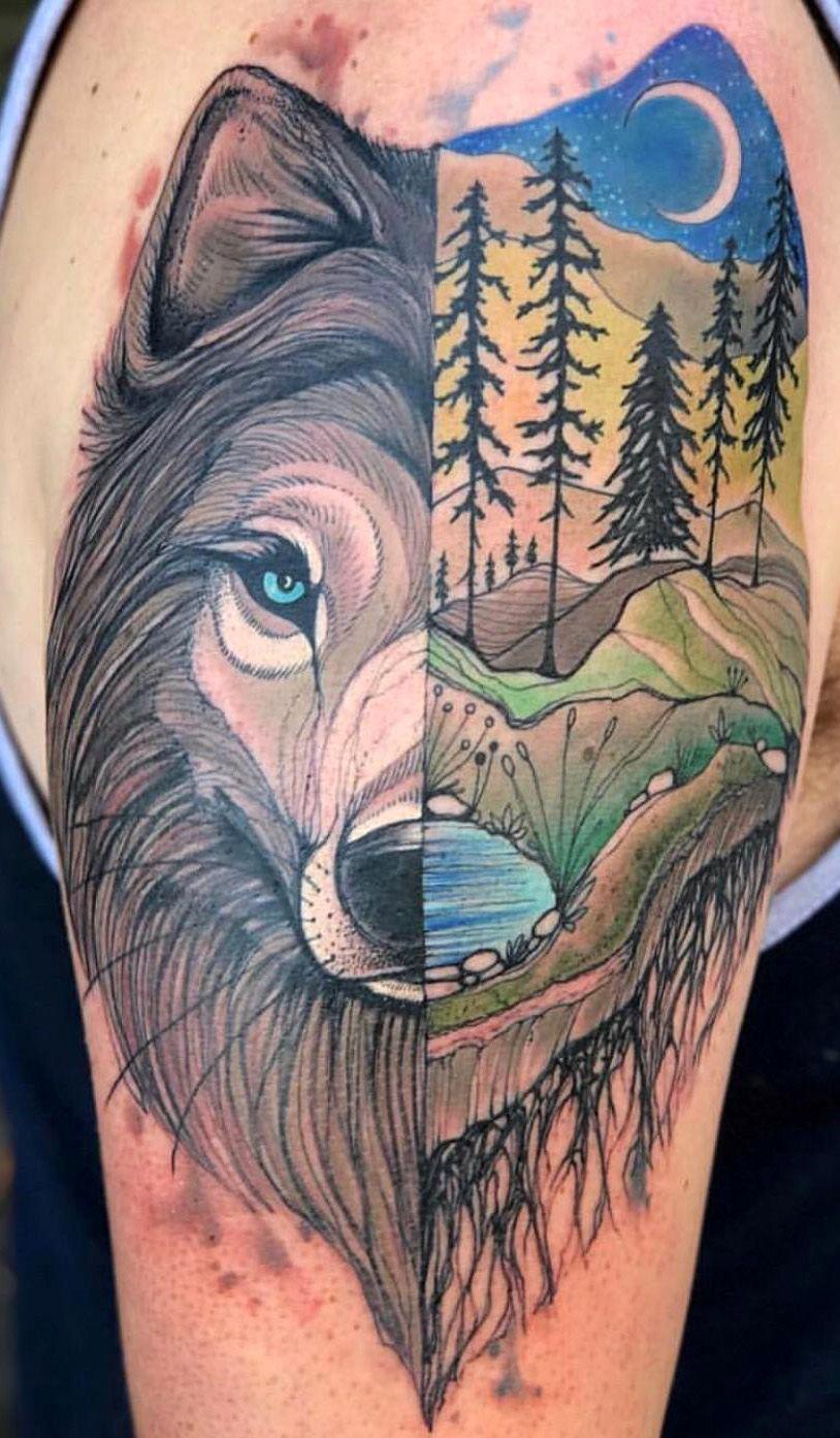 minimalist tattoo artist columbus ohio