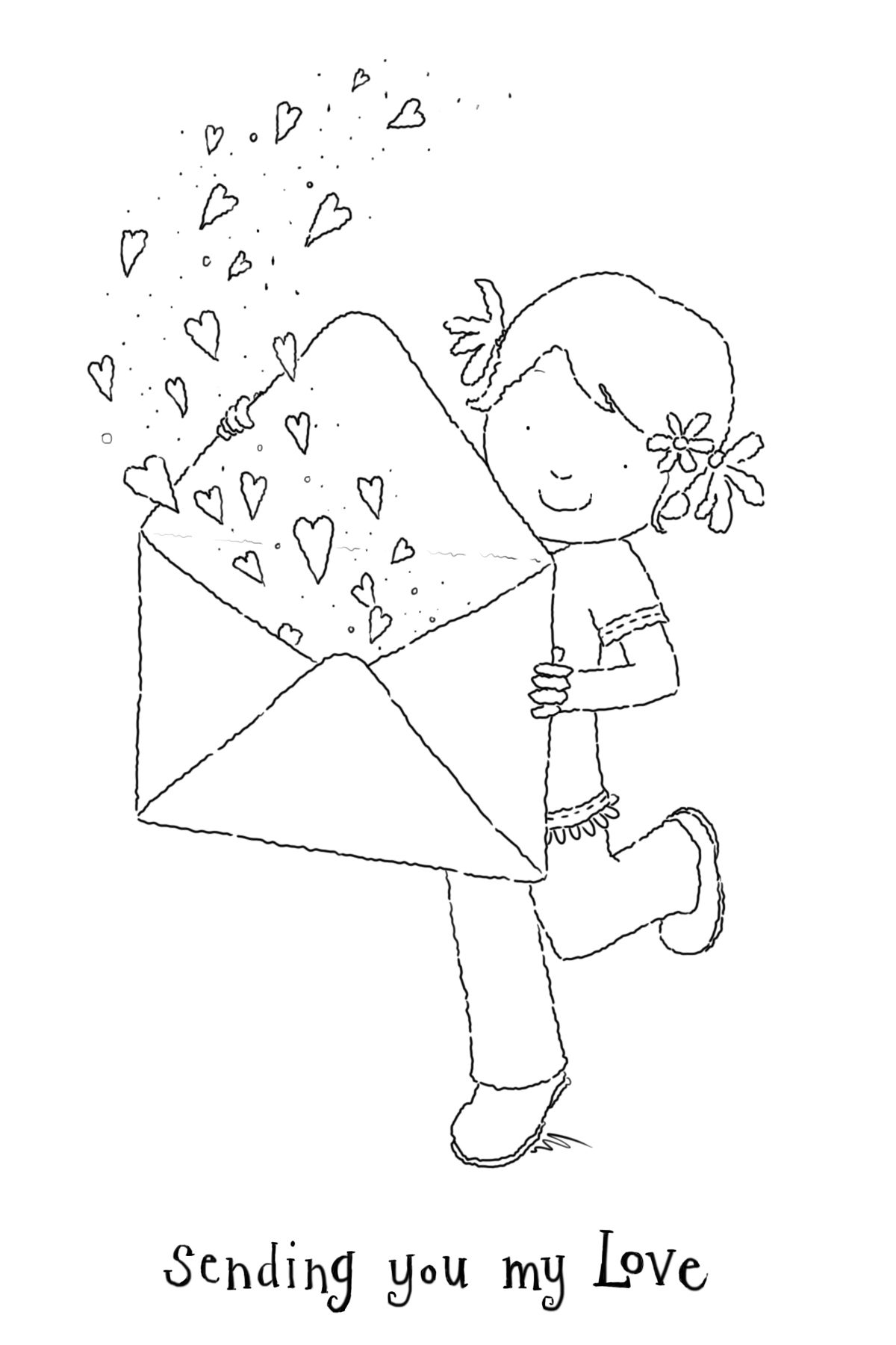 Download your Jellypark digital stamps FREE with Simply