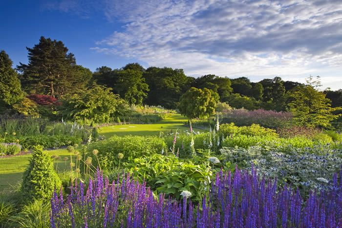 RHS Garden Harlow Carr, Harrogate | Beautiful gardens ...