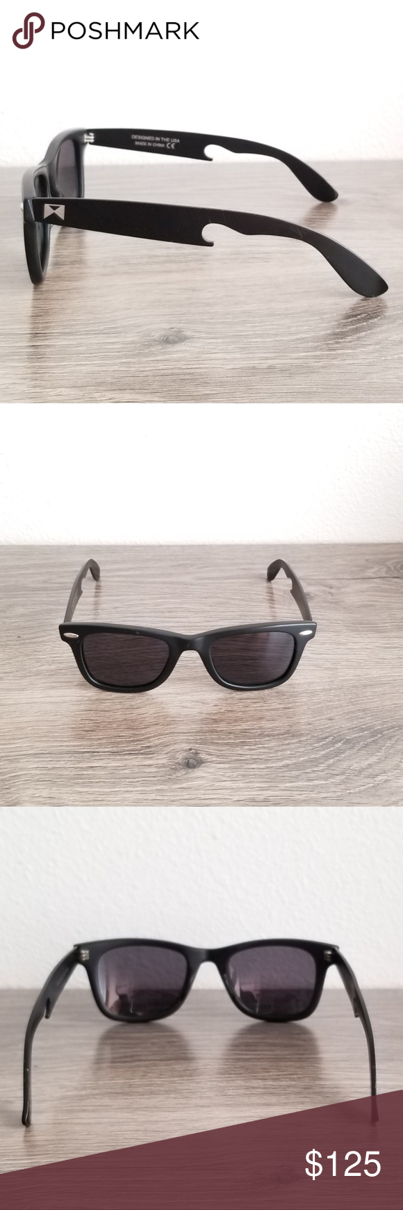 98644fa990 William Painter Sunglasses The Hook Model William Painter Sunglasses The  Hook Model. Good condition just a little wear such as a few light scratches  on the ...