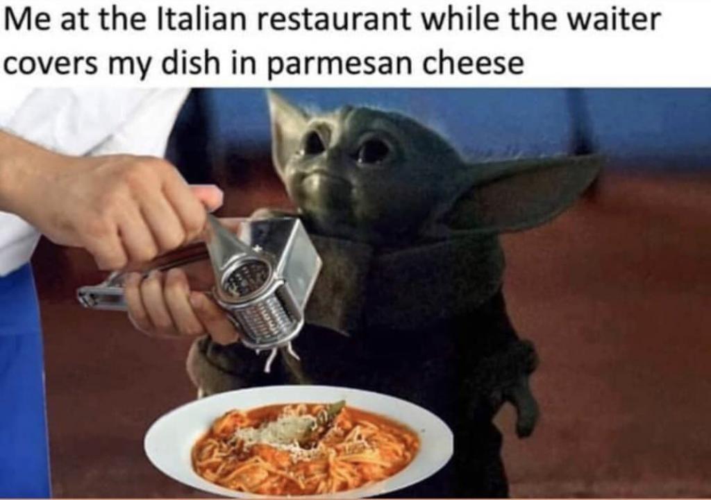 20 Hilarious Baby Yoda Memes Yoda Funny Yoda Meme Star Wars Memes