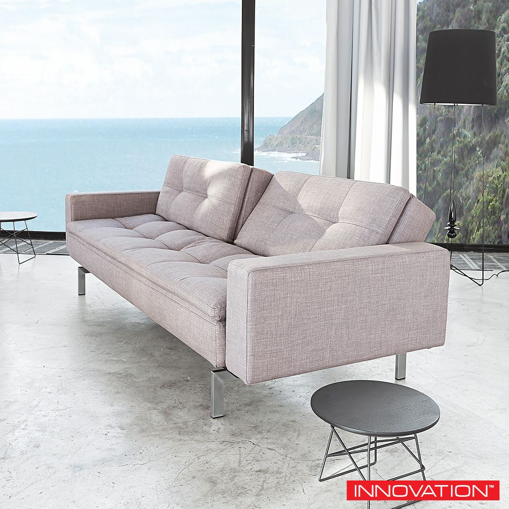 Dublexo Deluxe Sofa With Arms | Innovation USA