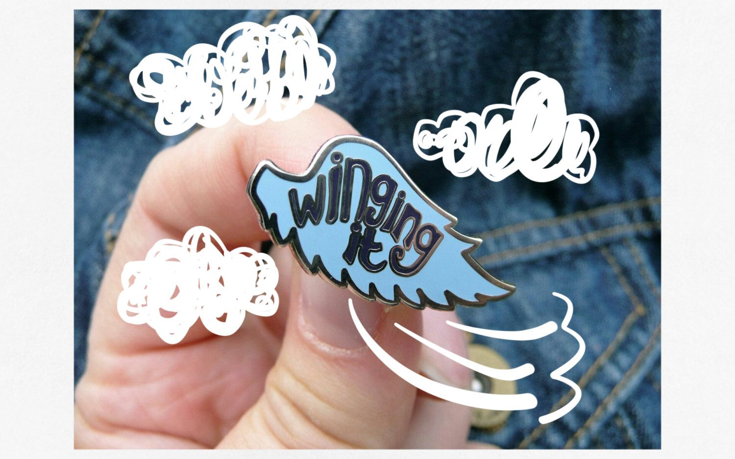 23caf1faec953 Pin by Candice Vissepo on !Accessories | Hat pins, Lapel pins, Pin ...