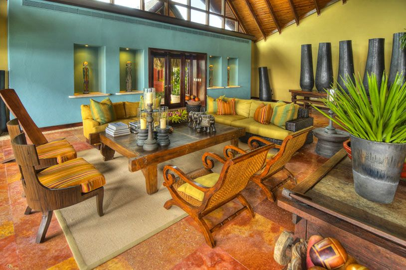Villa LOS CORALES 28, Punta Cana, Dominican Republic, Caribbean, #allluxurvillas #luxury #villas For more information contact allproperty@devant.no