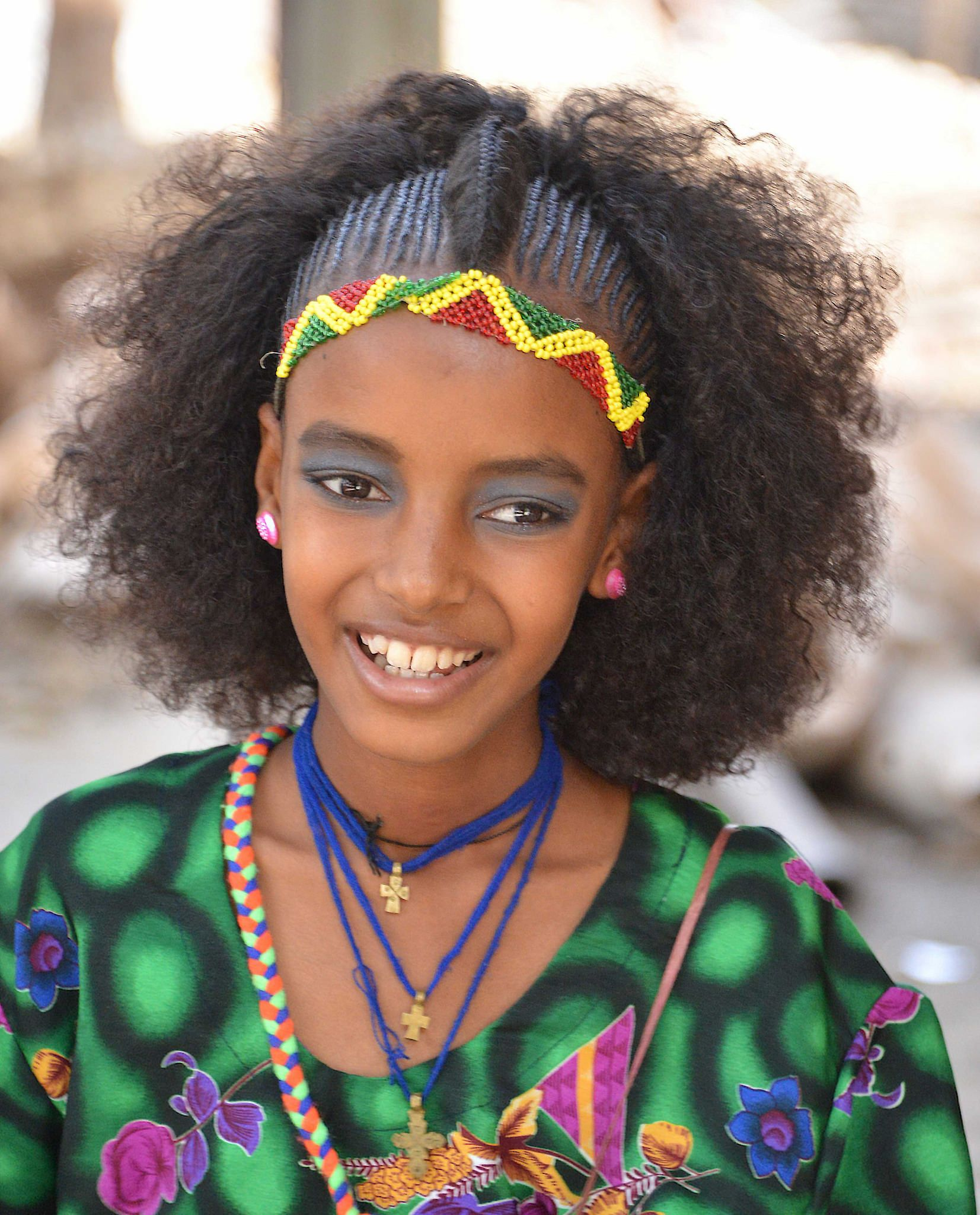 girl in mekele ethiopia ethiopia. Black Bedroom Furniture Sets. Home Design Ideas