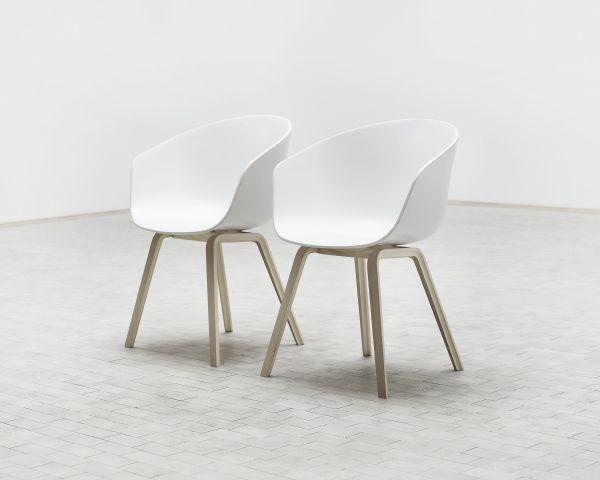 Hay About A Chair Mobelideer Rundt Spisebord Mobeldesign