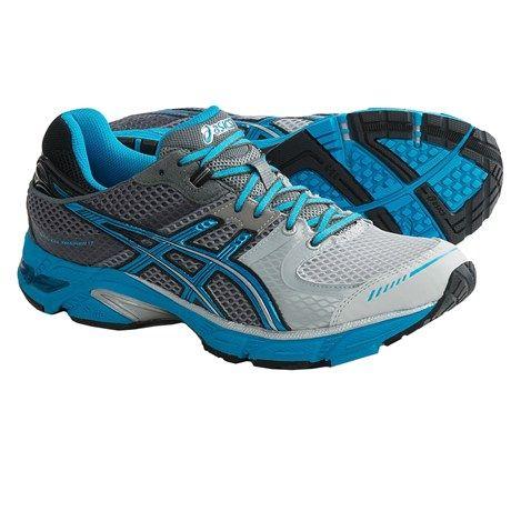 ASICS Asics GEL DS DS Trainer 17 Chaussures de Chaussures course ASICS (Pour les hommes) | 8b5e367 - genericcialis5mg.site