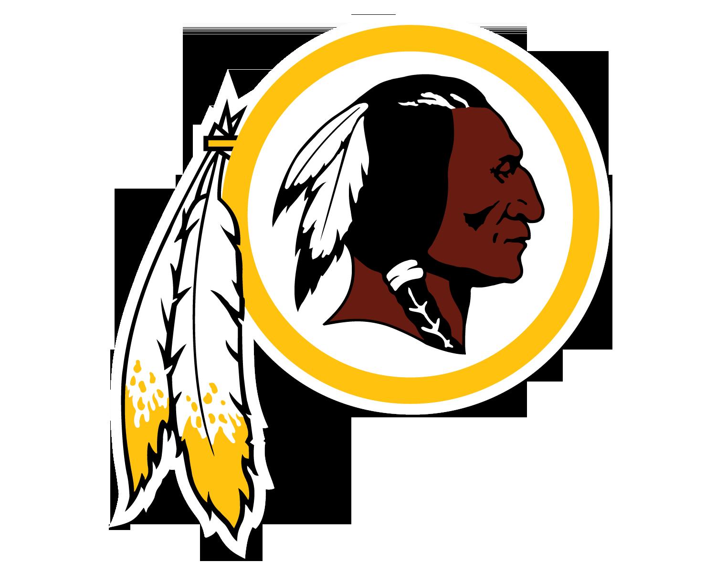 Redskins logo histoire, signification et évolution