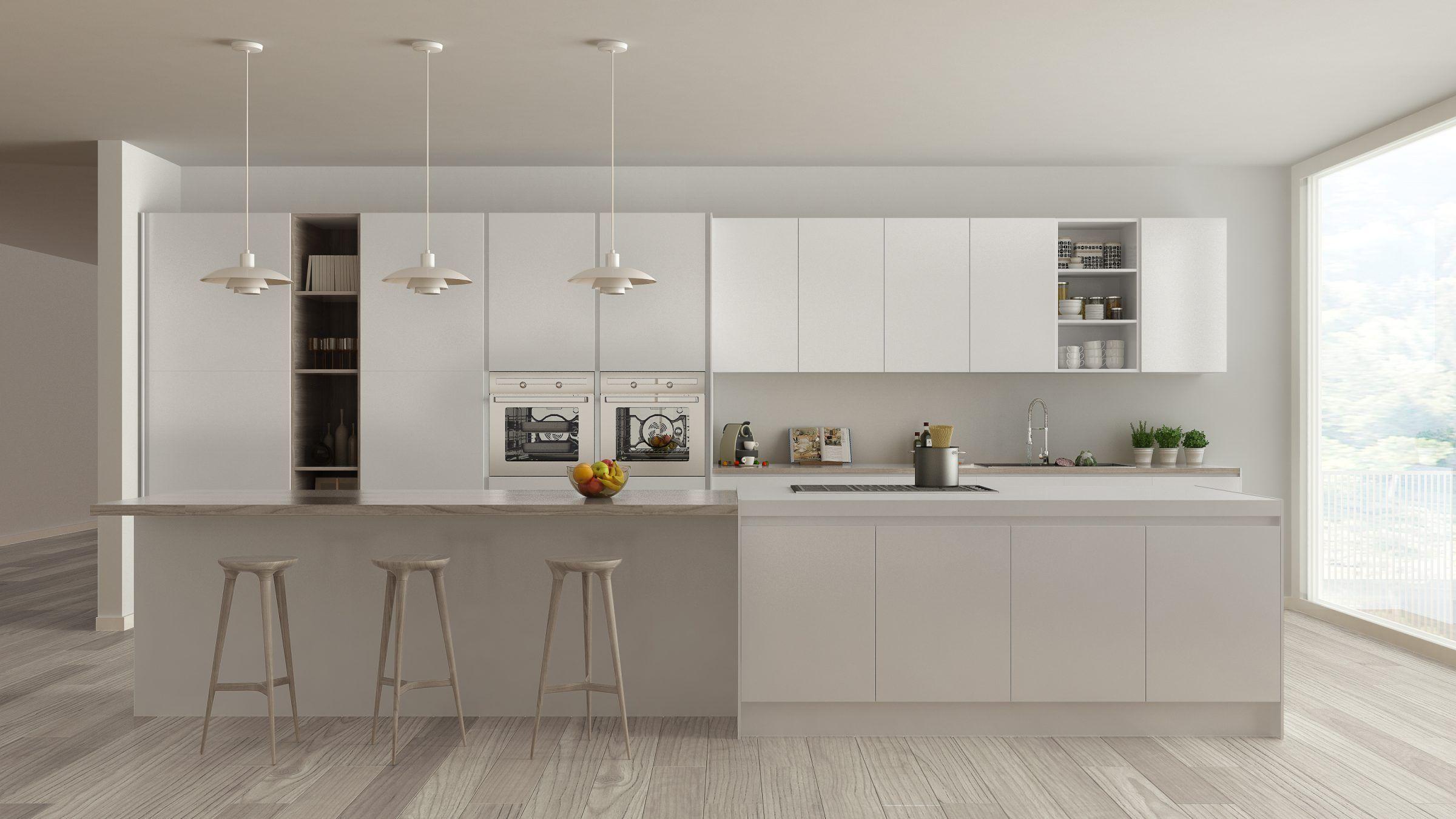 Best Flat Pack Kitchen Cabinets Brisbane 400 x 300
