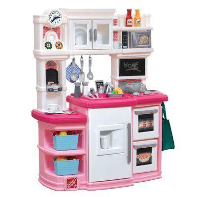 Disney Princess 53112 Style Collection Gourmet Juego de Cocina