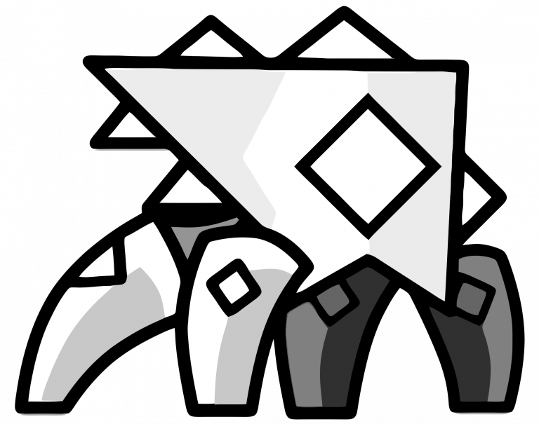 Geometry Dash Icons Coloring Pages Pictures To Pin On Pinterest Pinsdaddy 57014 In 2020 Spider Coloring Page Coloring Pages Geometry Dash Lite