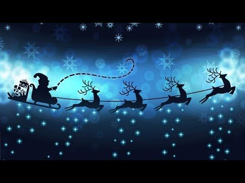 ❄ Christmas Music Instrumental - Christmas Lullaby for Babies ...