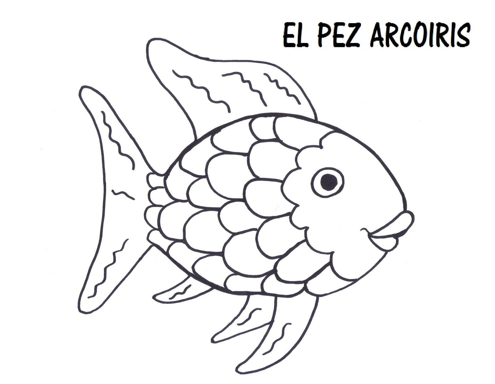 imagenes de dibujo de pez - Buscar con Google   ideas   Pinterest ...