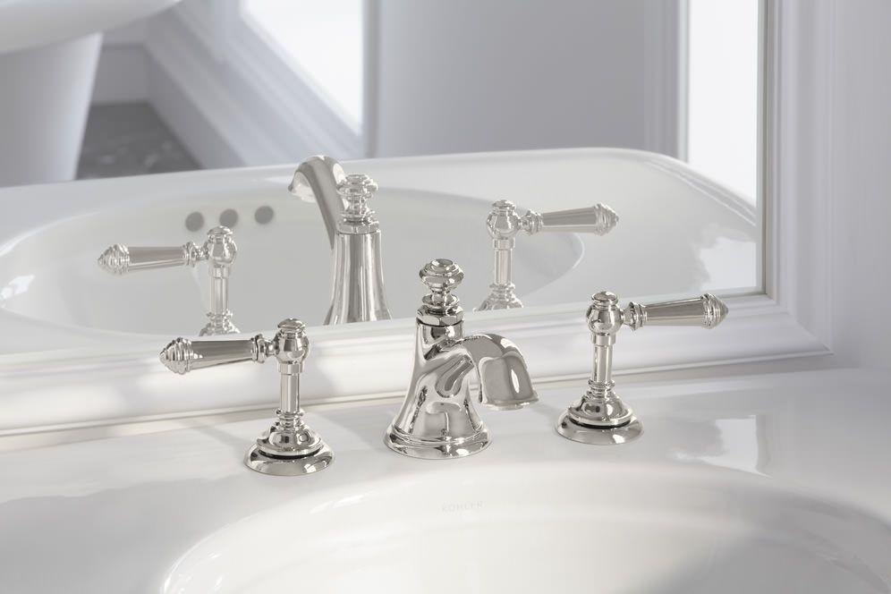 Kohler Artifacts Bathroom Faucets Collection Kohler Bathroom