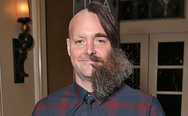 Will Forte is trying his hand at setting fashion trends – but we have a feeling it won't work out. 'The Last Man on Earth' star attended the FOX All-Star party at the Langham Hotel in Pasadena, California, on Friday with half of his head completely shaved. As in, literally, his entire head and face.