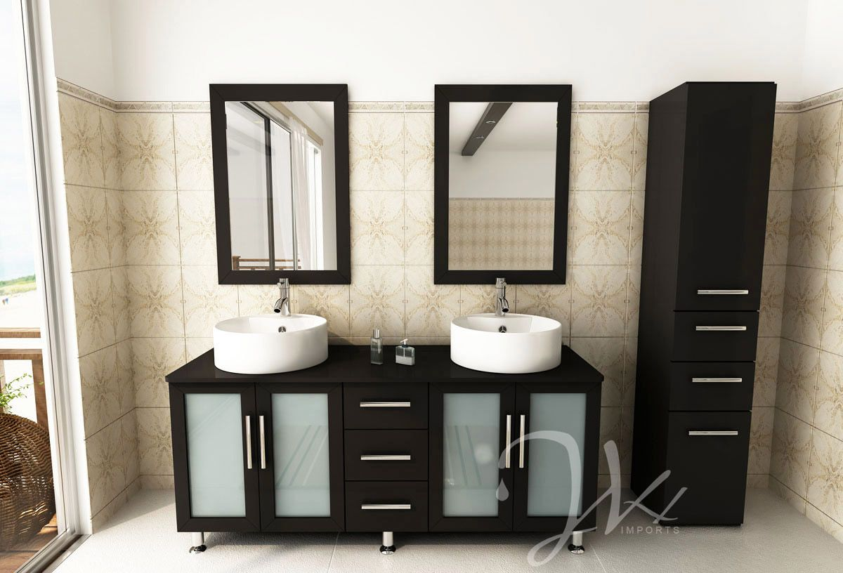 small for tops bathroom sink with kohler best powder vanity collection vanities atlanta trough faucet room inspiration ikea industrial double undermou