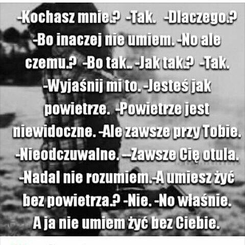 Kocham Smutek Websta Instagram Websta Instagram Analytics Polish Quotes Quotes Thoughts