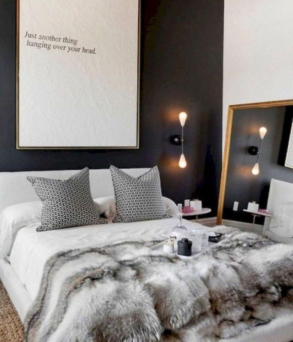 10 Cute Couple Apartment Decorating Ideas | Apartment bedroom ...