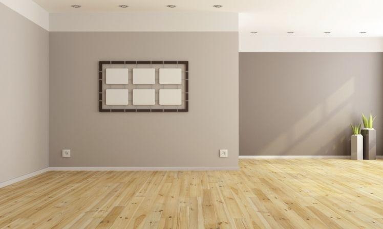 Verbesserung ein vorhanden Haus, wände gestalten ohne tapete im ...