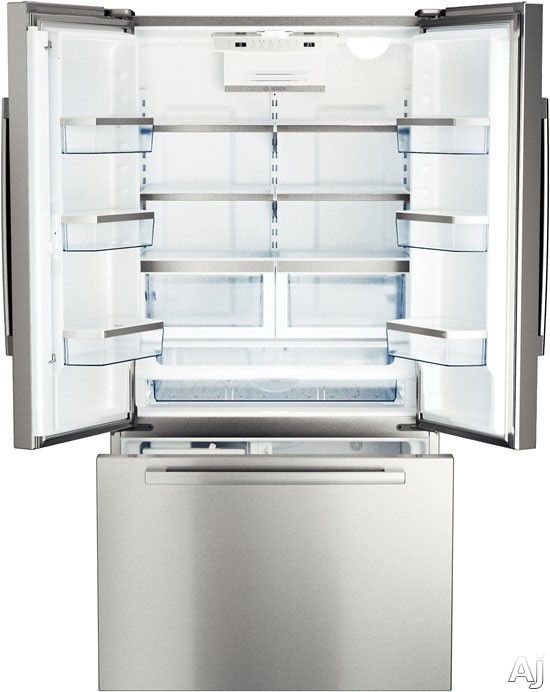 How To Remove And Clean Glass Shelf Above The Crisper Drawers French Door Refrigerato Samsung Refrigerator French Door Glass Shelves Samsung Fridge French Door