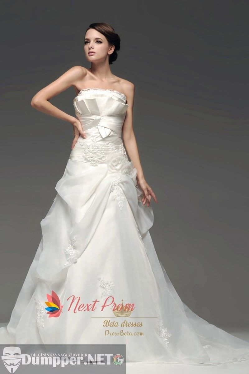 Wedding Dresses Online Canada