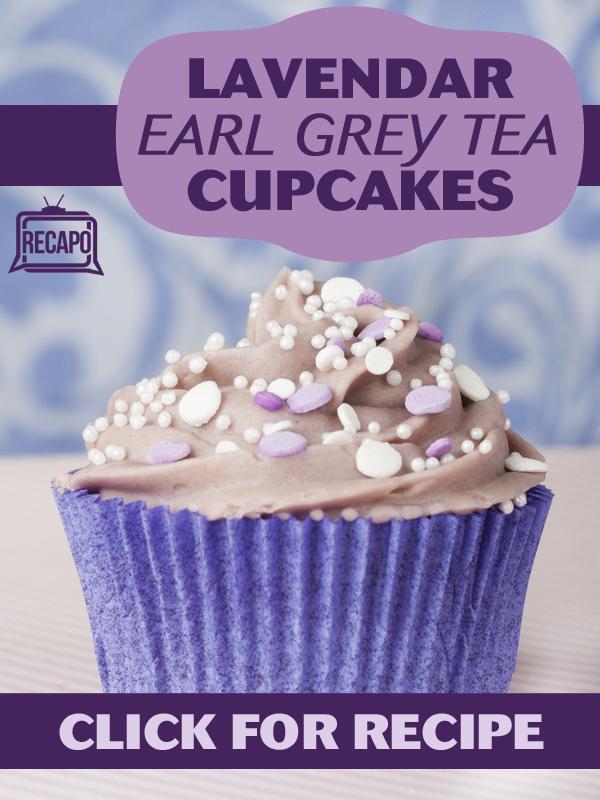 dc cupcakes series