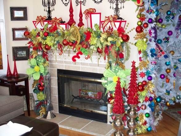 Diy Whoville Decorations @jan issues Wilke Baldwin this is ...