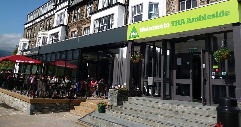 Ambleside youth hostel to give local unemployed young