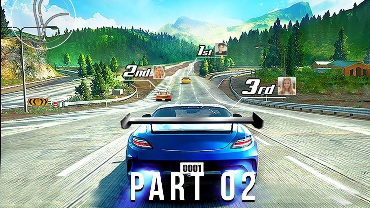 Street Racing 3d Racing Games Classic Gaming Android Gameplay 12 Street Racing 3d Racing Racing