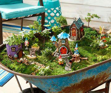 Fairy Garden Decorations Big Lots Big Lots Fairy Garden