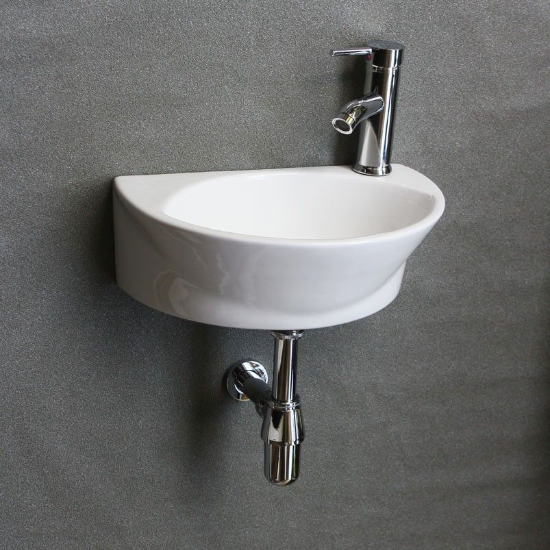 Cloakroom Basin Cloakroom Sink Wash Hand Basin Small Basins Bath Small Corner Sinks For Small Bathrooms Sink Cloakroom Sink Cloakroom Basin