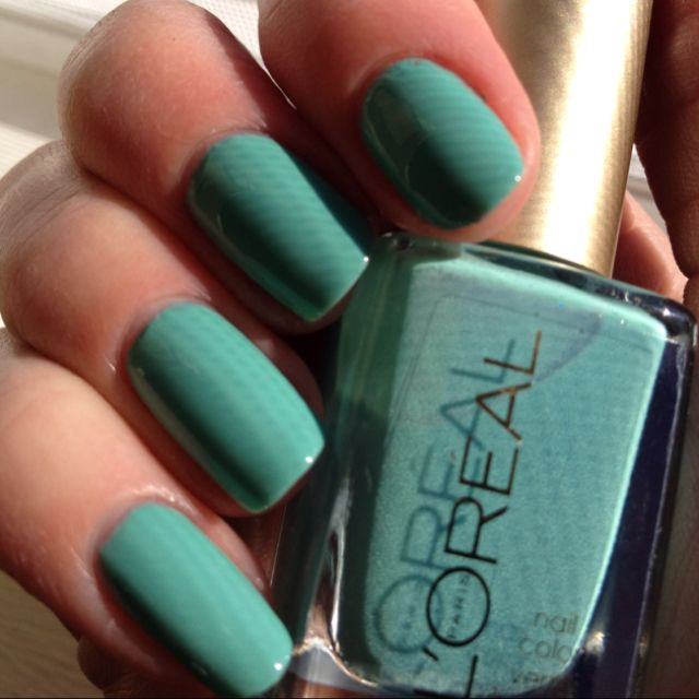 Today\'s color is: CLUB PRIVE by Loreal | Nails,mak-up,hair ...