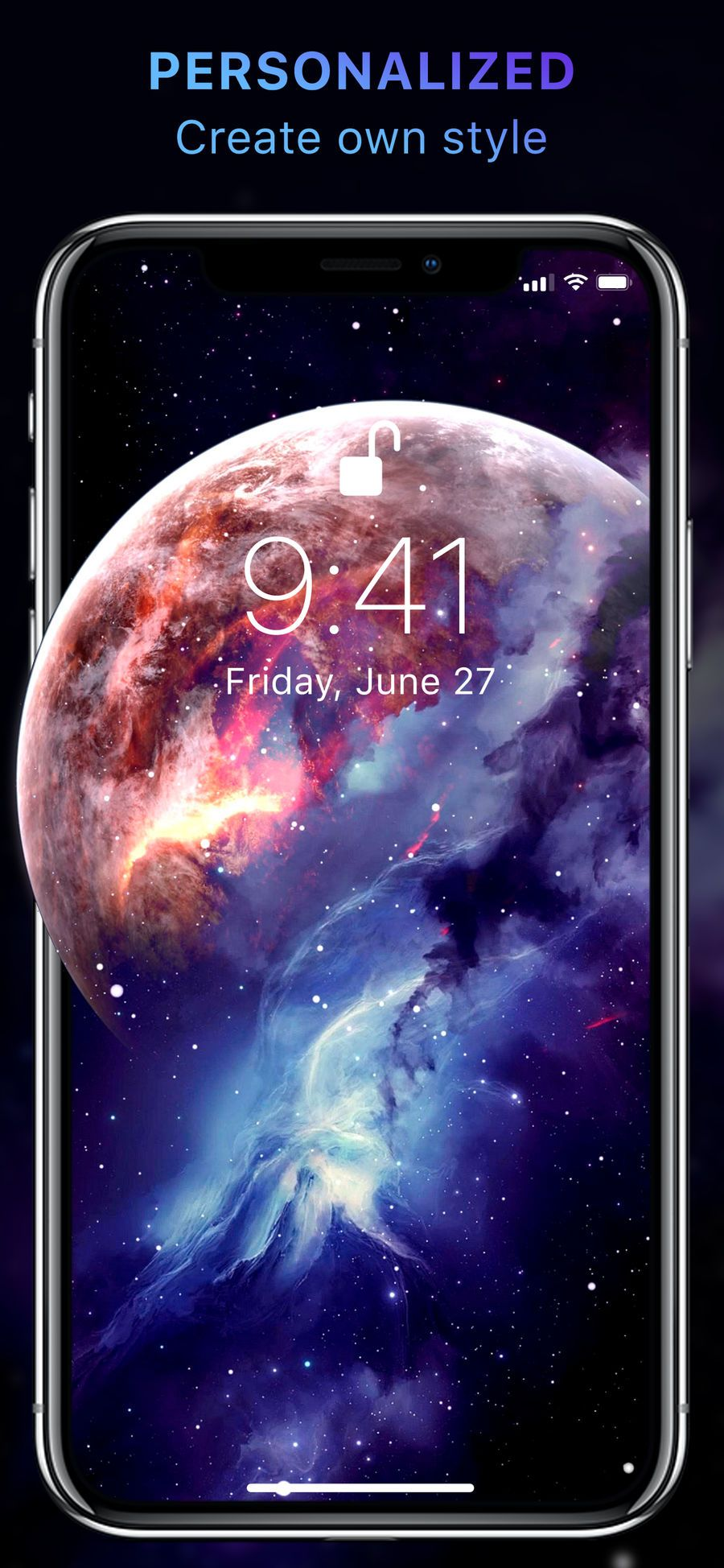 Everpix Live Wallpapers 4K HD on the App Store Iphone
