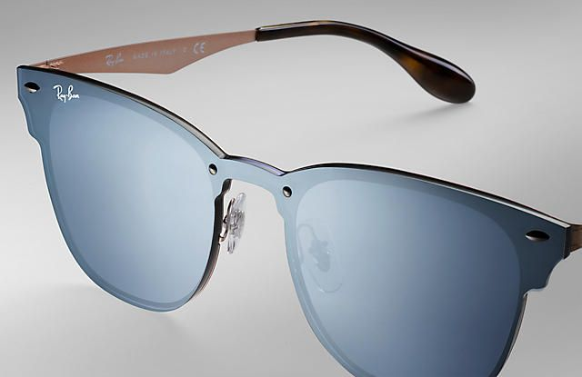 86a4708120146 Luxottica S.p.A   sunglasses   Pinterest   Sunglasses, Ray bans and ...