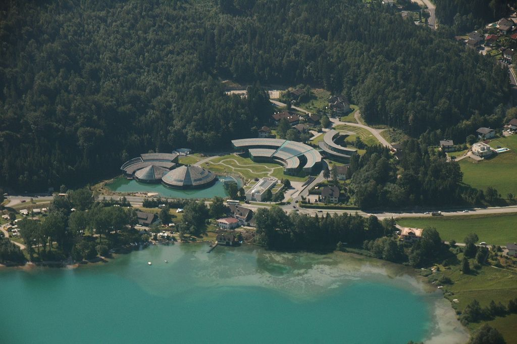 Red Bull Offices red bull's hq in fushl, salzburg (austria) | places i'd like to go
