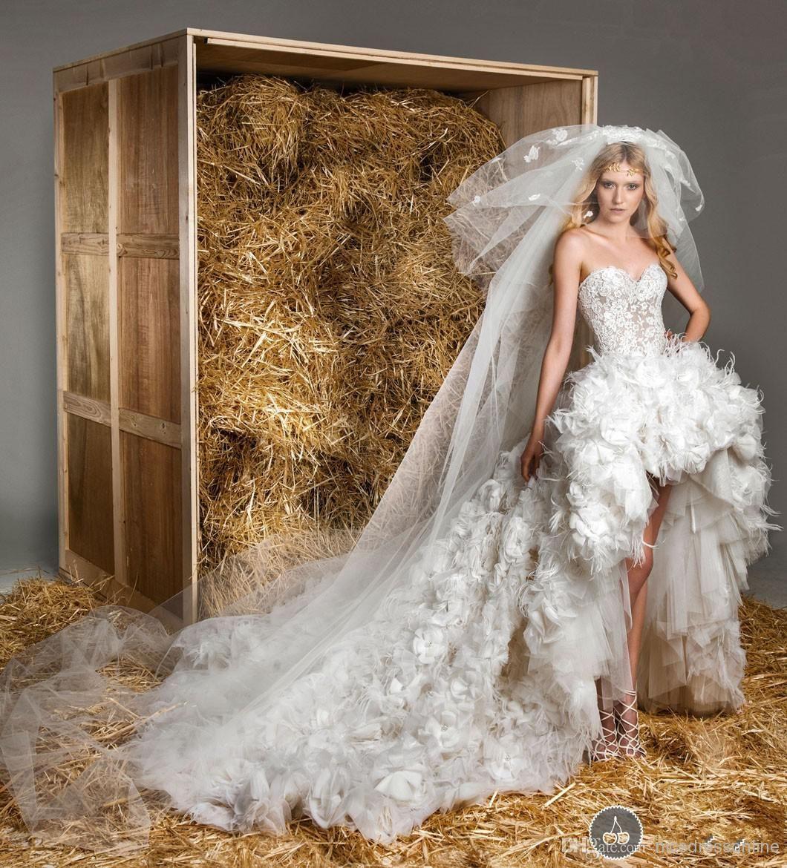 35++ Zuhair murad wedding dress cost information