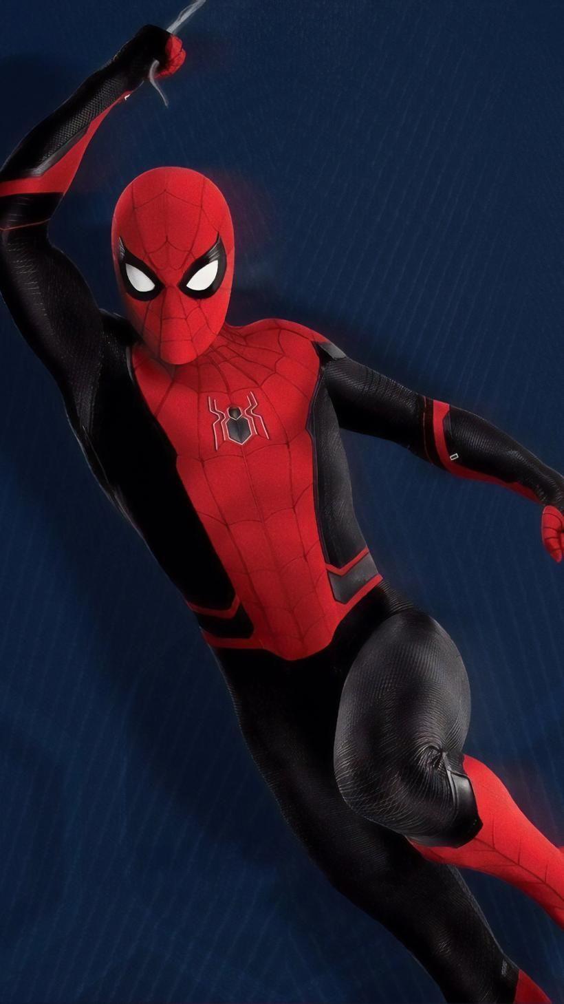 Wallpaper For Spider Man Far From Home 2019 Spiderman Amazing Spiderman Marvel Spiderman