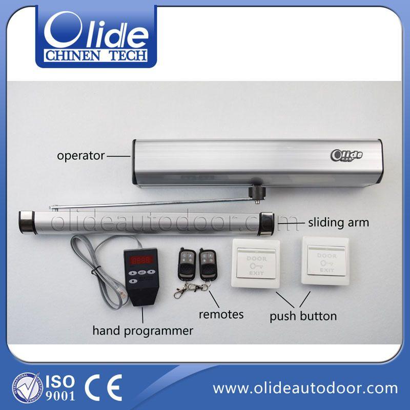 Us 495 00 New In Home Garden Home Improvement Building Hardware Automatic Door Opener Automatic Door Door Opener