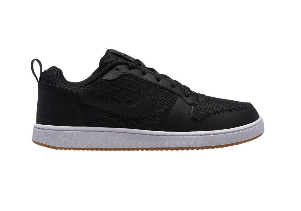 3bc3a0166b Nike Court Borough Low Mens Running Trainer Shoe Size 8 9 10 Black White   fashion  clothing  shoes  accessories  mensshoes  athleticshoes (ebay link)
