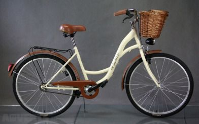 Gorgeous Vintage Brand New Ladies Bike Gorgeous Brand New Ladies