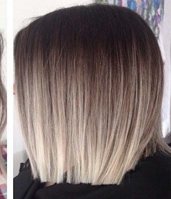 Cool Hair Color Trends 2016 Some Beautiful New Hairstyles For 2015