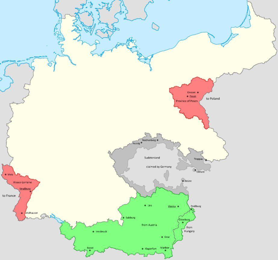 German austria and the reich by lehnaru 24221 go maps german austria and the reich by lehnaru gumiabroncs Images