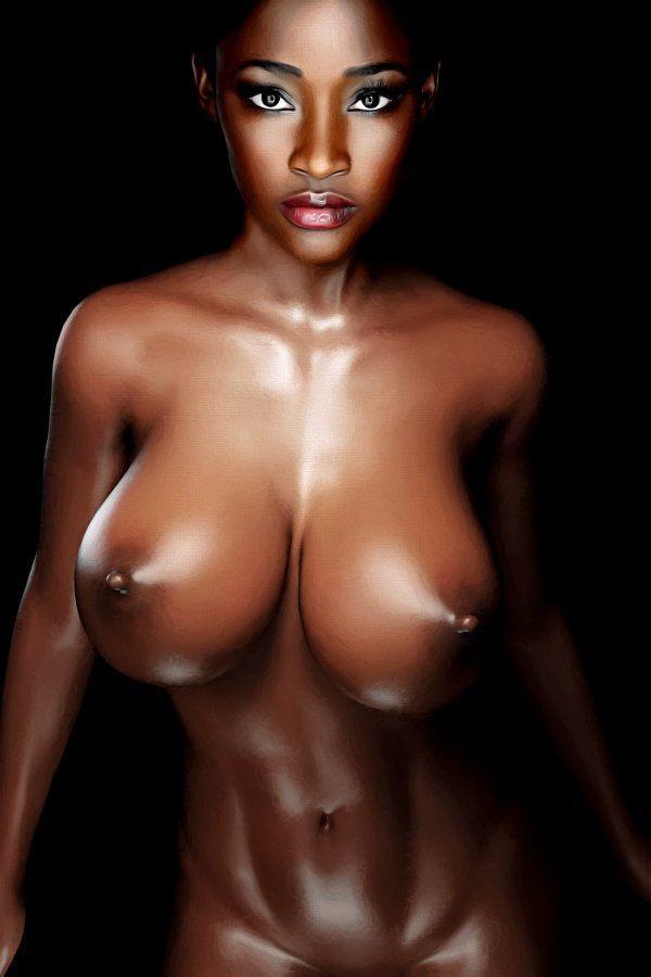 Afbeeldingsresultaat Voor Beautiful Black Women Erotic Nude
