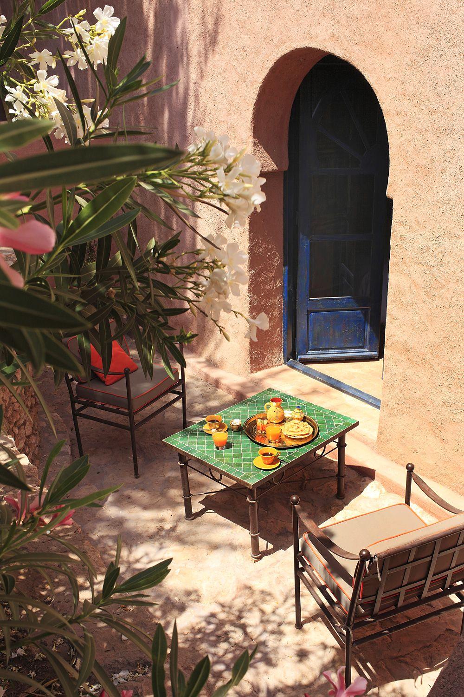 Le Jardin Des Douars Essaouira Morocco Iescape Le Maroc Que